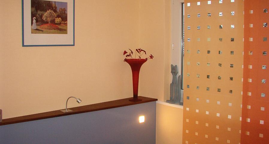 Galerie oliver mack raumgestaltung for Gestaltung eines badezimmers